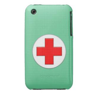 Nurse Case-Mate iPhone 3 Case