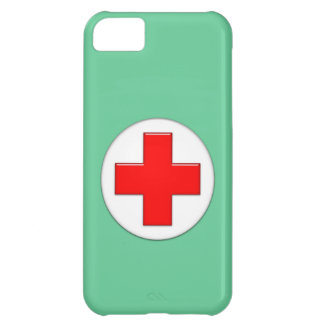 Nurse Cover For iPhone 5C