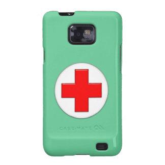 Nurse Galaxy SII Cases