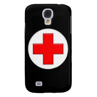 Nurse Samsung Galaxy S4 Case