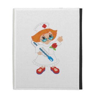 Nurse iPad Cases