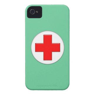 Nurse Blackberry Bold Cases