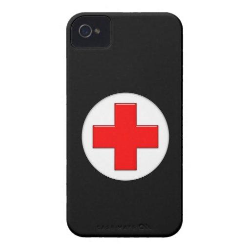 Nurse iPhone 4 Covers