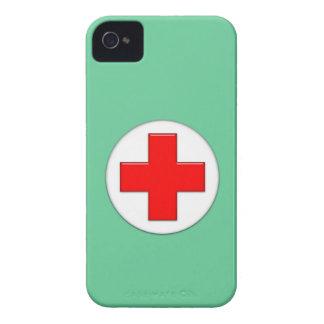 Nurse iPhone 4 Cover