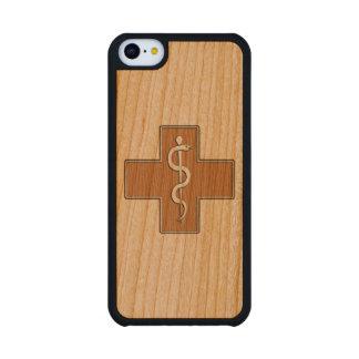 Nurse Cherry iPhone 5C Case