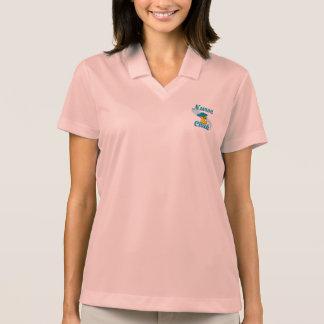 Nurse Chick #3 Polo Shirt