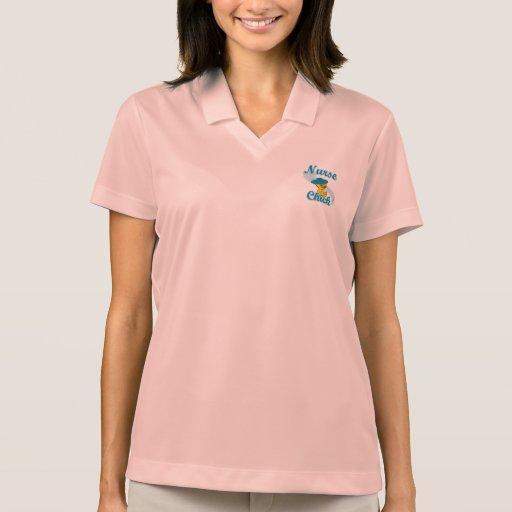 Nurse Chick #3 Shirt