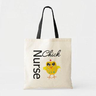 Nurse Chick Bag