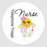 Nurse Chick v2 Telephone Triage Nurse