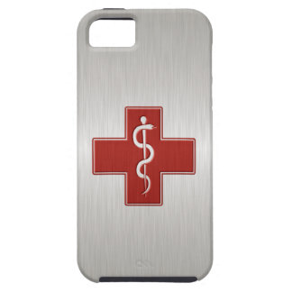 Nurse Deluxe iPhone 5 Covers