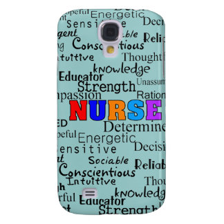 Nurse Describing Words Gifts HTC Vivid Cover