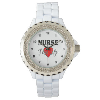 Nurse For Life Watch