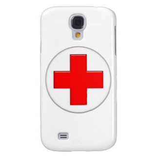 Nurse Galaxy S4 Case