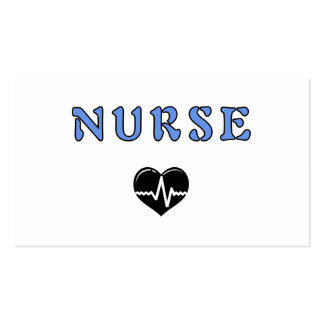 Nurse Gifts Business Cards