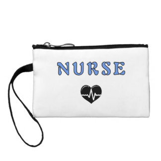Nurse Gifts Change Purses