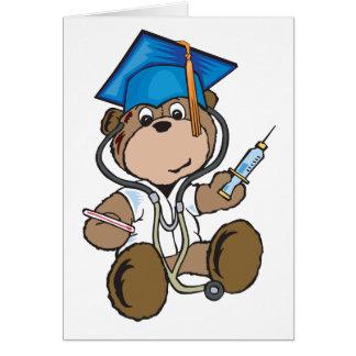 Nurse Graduation Gifts & Medical School Grads Card