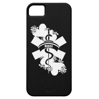 Nurse Heart Tattoo iPhone 5 Cases