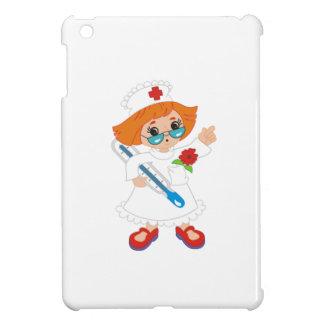 Nurse iPad Mini Cases