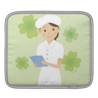 Nurse iPad Sleeve