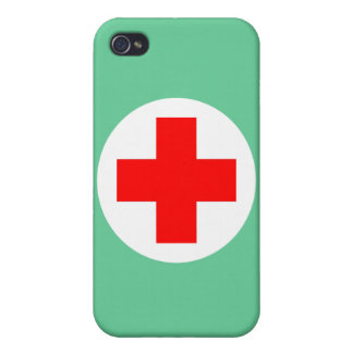 Nurse iPhone 4/4S Cases