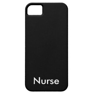 Nurse iPhone 5 Covers