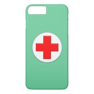 Nurse iPhone 7 Plus Case