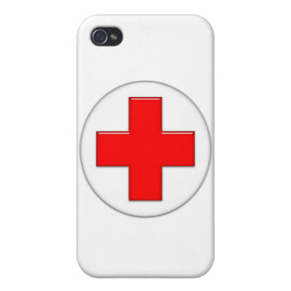 Nurse Case For The iPhone 4