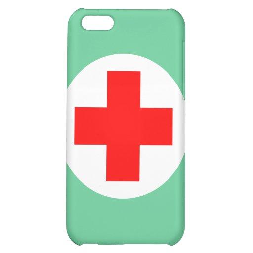 Nurse iPhone 5C Case