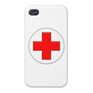 Nurse Cases For iPhone 4