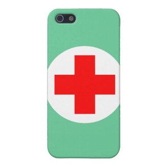 Nurse Case For iPhone 5
