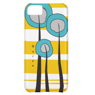 Nurse iPhone Cases Whimsical