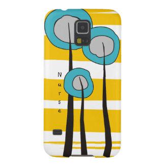 Nurse iPhone Cases Whimsical Galaxy Nexus Cover