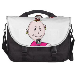NURSE COMPUTER BAG