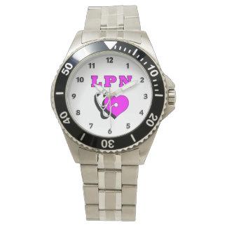 Nurse LPN Care Watch