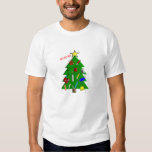 Nurse/Medical Staff Christmas Cards and Gifts Shirt