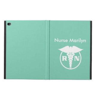 Nurse Medical Theme