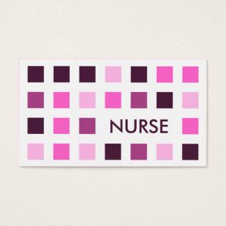 NURSE (mod squares)