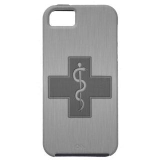 Nurse Modern iPhone 5 Cover