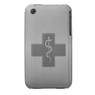 Nurse Modern iPhone 3 Case-Mate Cases