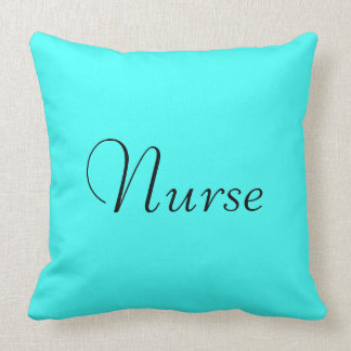 Nurse Pillow