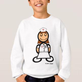 Nurse (plain) sweatshirt