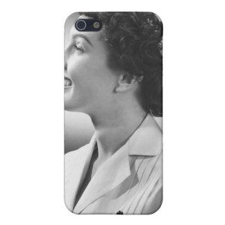 Nurse Posing iPhone 5/5S Cases