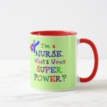 Nurse Superhero