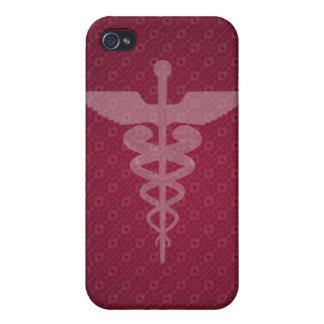 Nurse Symbol iPhone Case iPhone 4/4S Cover