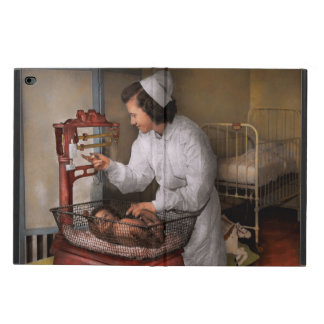 Nurse - The pediatrics ward 1943