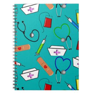 Nurse Tools Notebook