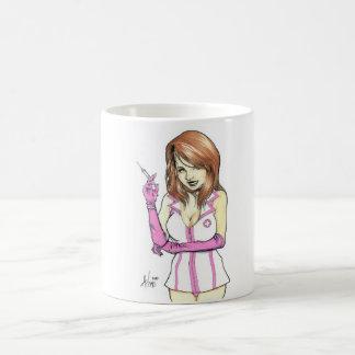 NurseLisa Coffee Mug