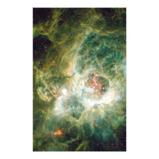 Nursery of New Stars - GPN-2000-000972 14 Cm X 21.5 Cm Flyer