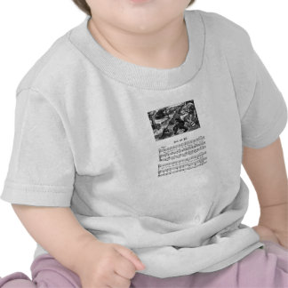 Nursery Rhyme Jack and Jill Infant's Shirt