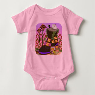 Nursery Rhymes Old Woman Tshirt